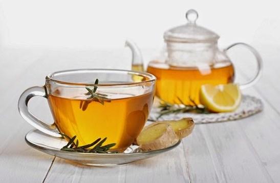 teh rosemary dan jeruk untuk mengecilkan perut