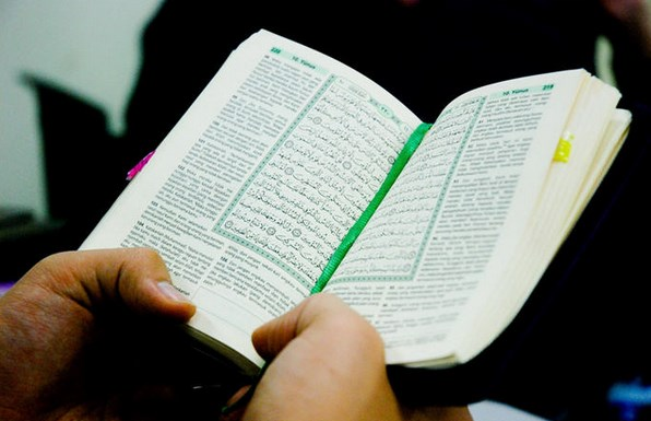 belajar bahasa arab dari al quran