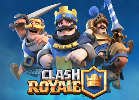 clash royale download