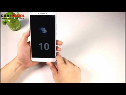 unboxing android