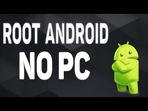 root android